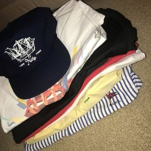 Men's Thrifted Clothing Lot